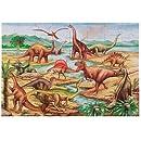 Melissa & Doug Dinosaurs 48 pcs Floor Puzzle