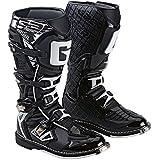 GAERNE(ガエルネ) オフロードブーツ G-REACT / ジーリアクト ブラック 27.0cm 【総輸入元:ジャペックス】
