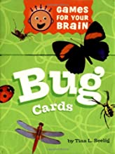 Bug Cards (Games for Your Brain)