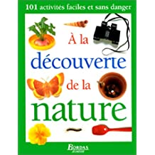 A la decouverte de la nature