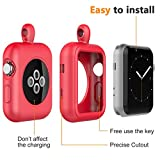 HALIS Pendant Compatible Apple Watch Case Adapted
