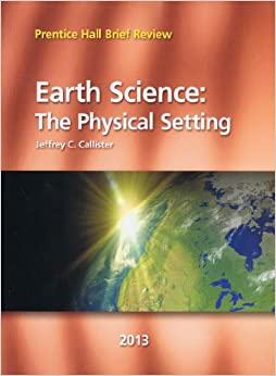 Prentice Hall Earth Science: The Physical Setting 2013 ...