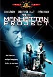 The Manhattan Project poster thumbnail