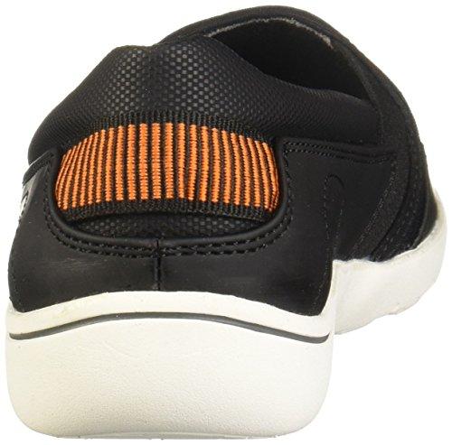 Serena de Deporte Mujer 39104 Flexi Negro para Zapatillas dC7qdwH