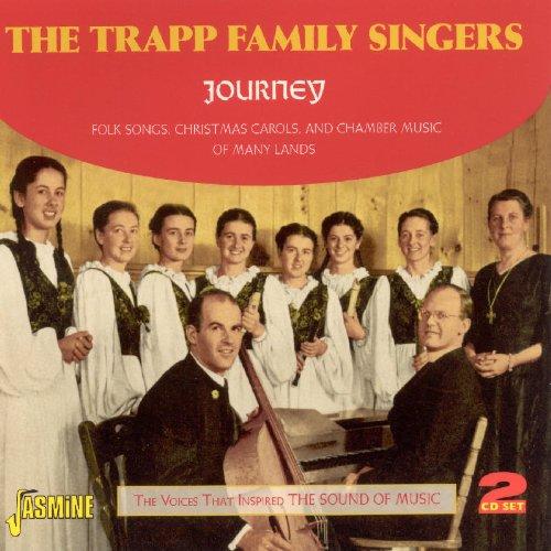 Journey - Folk Songs, Christmas Carols And Chamber Music Of Many Lands 2CD SET