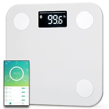 Digital Body Fat Scales
