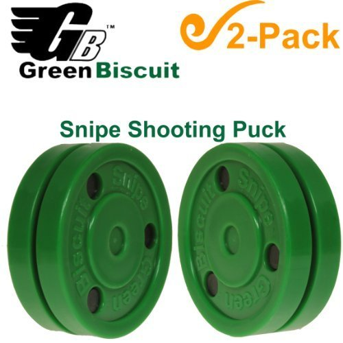 (Green Biscuit Snipe 2 Pack Better Smart)