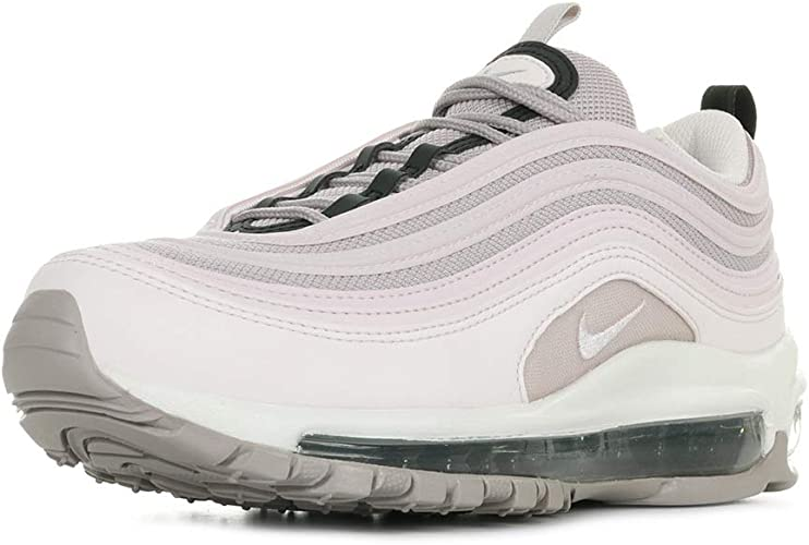 Amazon Com Nike Women S Air Max 97 Shoes 7 Light Pink Road