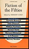 img - for Fiction of the Fifties book / textbook / text book