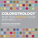 Colorstrology(TM): What Your Birthday Color Says About You