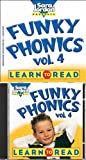 Funky Phonics Learn to Read, Sara Jordan and Ed Butts, 1553860225