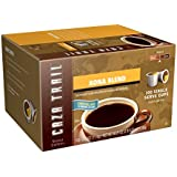 Caza Trail Coffee, Kona Blend, 100 Single Serve Cups