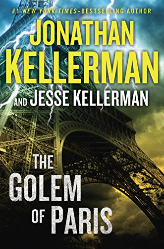 The Golem of Paris (A Detective Jacob Lev Novel)