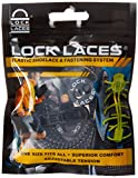 #2: Lock Laces Elastic No Tie Shoelaces
