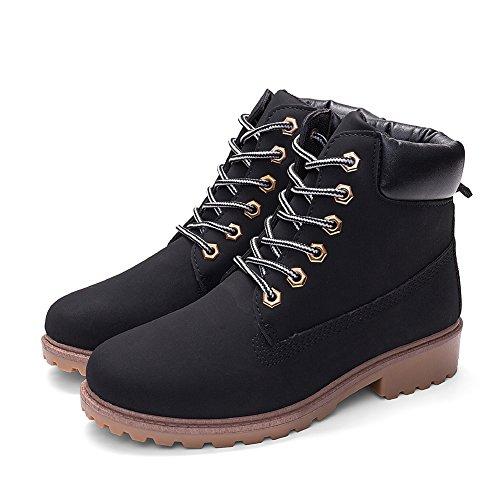 Women's Black TAIYCYXGAN TAIYCYXGAN Slouch Slouch Women's Black Boots Boots Black Slouch TAIYCYXGAN Boots Women's OxIzwxT