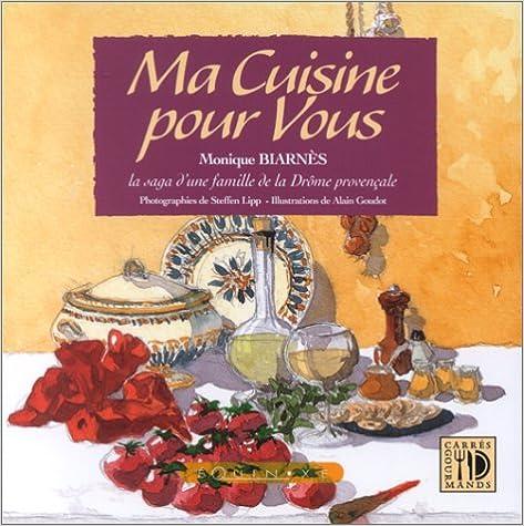 Livre gratuits en ligne Ma cuisine pour vous epub, pdf