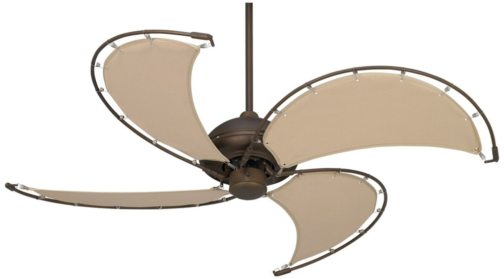 52 cool vista oil rubbed bronze ceiling fan amazon aloadofball Gallery