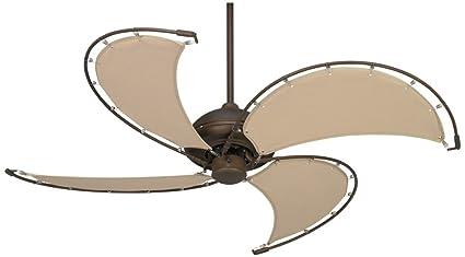 52 cool vista oil rubbed bronze ceiling fan amazon 52quot cool vista oil rubbed bronze ceiling fan aloadofball Gallery
