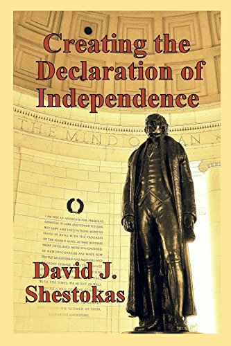 Creating the Declaration of Independence (Signing Of The Declaration Of Independence Facts)