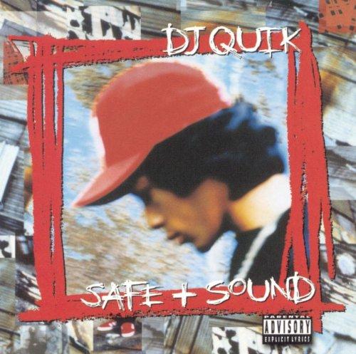 Safe Sound DJ Quik product image
