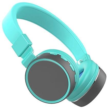 Auriculares Bluetooth Connection Inalámbricos, Micrófono De ...