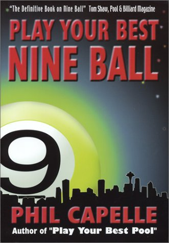 Download Play Your Best Nine Ball ebook