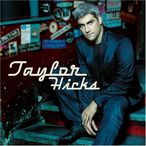 Taylor Hicks - Premium Outlets In Texas