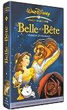 La Belle et la bête [Version intégrale] [VHS]