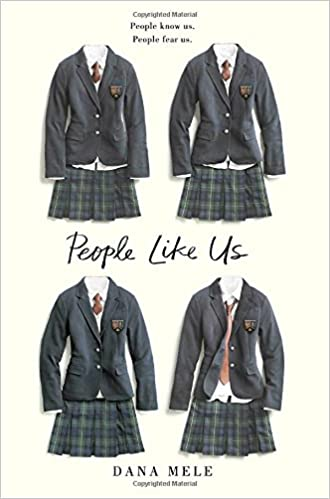 Image result for people like us book