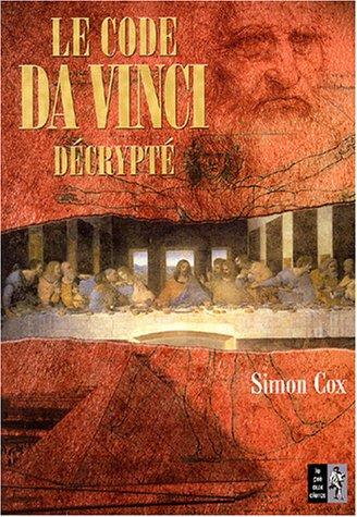 CODE DA VINCI DECRYPTE -LE