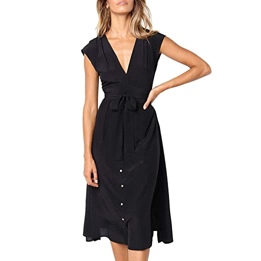 Image Unavailable. Image not available for. Color  JHKUNO Women Dresses 920a040dd