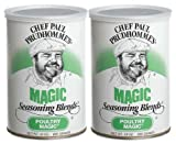 Chef Paul Prudhomme's Poultry Magic 24 Oz 4/Case