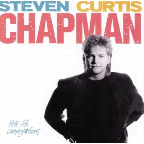 Real life conversations by steven curtis chapman on amazon music real life conversations stopboris Gallery