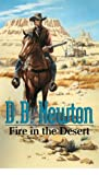 Fire in the Desert, D. B. Newton, 0754081761