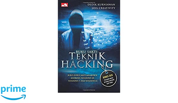 Buku Sakti Hacker Pdf