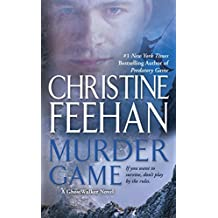 Murder Game (Ghostwalker Novel Book 7)