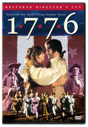 1776 Restored Directors Howard DaSilva product image