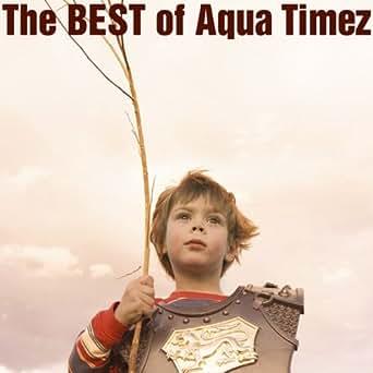 Album art exchange velonica (single) by aqua timez album cover art.