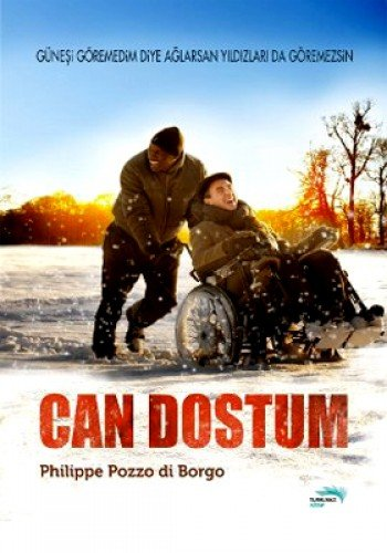 Download Can Dostum pdf