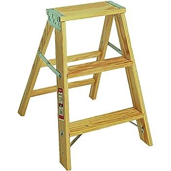 Michigan Ladder 1311 04 250 Pound Duty Rating Type 1