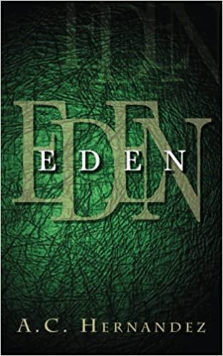 Eden: Volume 1 (The Holy Order Wars)