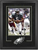 Philadelphia Eagles Deluxe 16x20 Vertical Photograph Frame