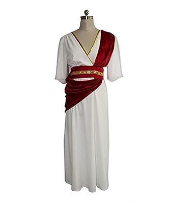 add6d7944b3f1 Amazon.com  Adult Women s Greek Goddess Costume HC-128  Clothing