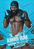 2010 Topps UFC Main Event TUF Tribute Foil Insert Card- Kimbo Slice Season 10 The Ultimate Fighter #TT-49
