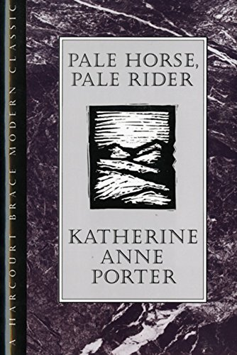 Image of Pale Horse, Pale Rider (HBJ Modern Classic)