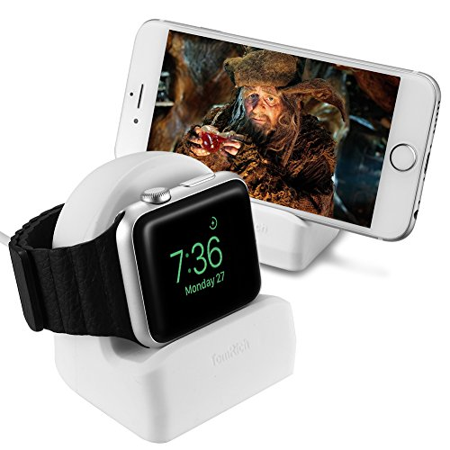 TomRich T50 Apple Watch Stand product image