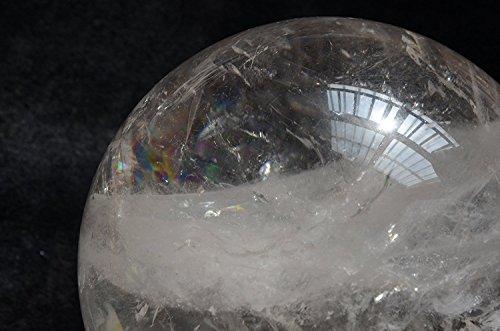 Real Tibet Himalayan High Altitude Natural Clear Crystal