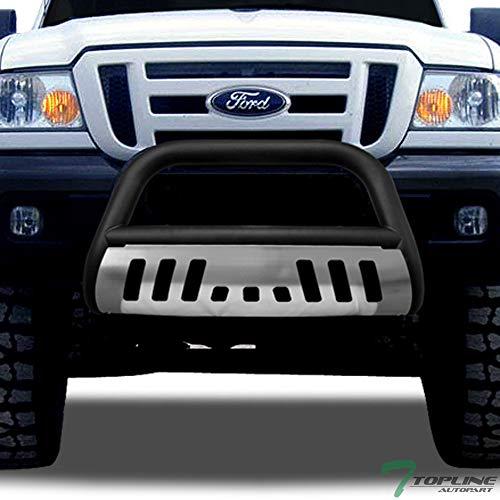 99 ford ranger bull bar - 3