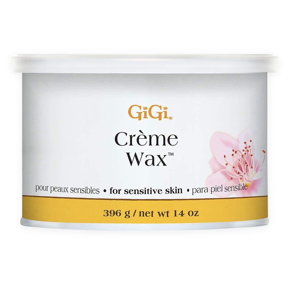 GiGi Creme Wax for Sensitive Skin 396g/14oz