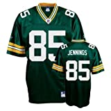 Reebok Green Bay Packers Greg Jennings Replica Jersey XX Large